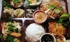 SATAY Restaurant Coupons Austin, Texas Deals