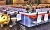 Ahi Revolving Sushi Coupons Gilbert, Arizona Deals