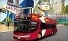 Big Bus Tours Coupons Las Vegas, Nevada Deals