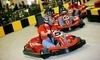 Pole Position Raceway Coupons Webster, Texas Deals