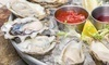 Off The Hook Raw Bar & Grill Coupons New York, New York Deals