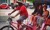 Discover DC Pedicab Tours Coupons Washington, District of Columbia Deals