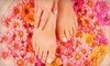 Nail and Skin Day Spa Coupons Round Rock, Texas Deals
