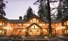 The Lodge at Suttle Lake Coupons Sisters, Oregon Deals