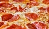 Good Eats Pizza Coupons Gaithersburg, Maryland Deals