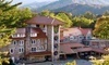 Waynesville Inn Golf Resort and Spa Coupons Waynesville, North Carolina Deals
