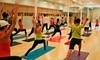 YogaHop Coupons Santa Monica, California Deals