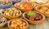 Master the Art of Making Spanish Tapas in a BYOB Workshop Coupons San Francisco, California Deals