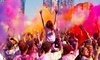 Run or Dye Coupons Lubbock, Texas Deals