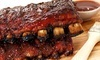The Rub Bar-B-Que & Catering Coupons Olathe, Kansas Deals