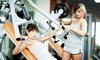 Spectrum Athletic Clubs Coupons Santa Monica, California Deals