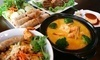 Saigon Landing Restaurant Coupons Greenwood Village, Colorado Deals