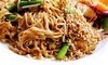 Lotus Thai House Coupons Cleveland, Ohio Deals