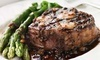 Trailhead Steakhouse Coupons Townsend, Tennessee Deals