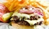 Black Iron Burger Coupons Manhattan, New York Deals