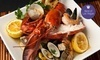Seafood Shack Coupons Las Vegas, Nevada Deals