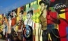 Wynwood Art Walk Coupons Miami, Florida Deals