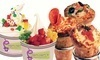 Nom Nom's Yogurt Bar & Cafe Coupons Woodbridge, Ontario Deals