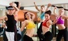 Zumba With Shelley Coupons Chattanooga, Tennessee Deals