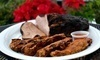 Bubba's Backyard BBQ Coupons Melbourne, Florida Deals