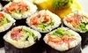 Ocean Blue Sushi Bar Coupons Tampa, Florida Deals