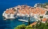10 Day Tour of Dubrovnik, Zagreb, and Bled Castle w/ airfare Coupons  Deals