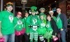 St. Patty's Pub Crawl Coupons Indianapolis, Indiana Deals