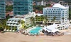 All-Inclusive Hilton Puerto Vallarta Resort with Airfare from Vacation Express Coupons  Deals