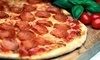 Tony's Famous New York Pizza Coupons Indian Harbour Beach, Florida Deals