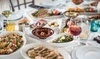 Babylon Mediterranean Restaurant and Lounge Coupons Pasadena, California Deals