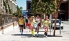 CitySolve Urban Race Coupons Washington, District of Columbia Deals