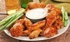 Wings-N-Ale Coupons Coral Springs, Florida Deals