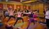 Bhakti Yoga Lounge Coupons Salt Lake City, Utah Deals