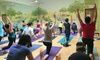 Goda Yoga Coupons Culver City, California Deals