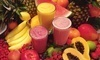 Joss' Nutritional Juice Bar at WOPAS Coupons West Orange, New Jersey Deals