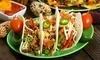 FIESTA  mexican cuisine Coupons Apple Valley, Minnesota Deals