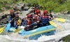 Sierra Whitewater Rafting Coupons Lotus, California Deals