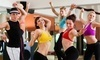 Zumba by Ashley Bristo at Turbo Nutrition Coupons Carrollton, Texas Deals