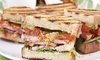 Di Savino's Panini Bar Coupons Milton, Ontario Deals