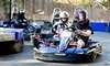 LeMans Karting Coupons Fremont, California Deals