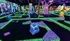 Monster Mini Golf Coupons Centennial, Colorado Deals