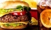 Big Daddy's Fire Grill Coupons Pasadena, California Deals