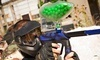 Paintball Park Coupons Lakeland, Tennessee Deals