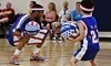 Harlem Globetrotters Summer Basketball Clinic Coupons Sacramento, California Deals