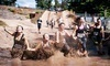 Rugged Maniac 5K Obstacle Race Coupons Clarksburg, Maryland Deals