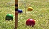 Puget Sound Croquet Club Coupons Kirkland, Washington Deals