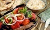 The Dhaba Coupons Tempe, Arizona Deals
