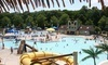 Atlantis, Pirate's Cove, Ocean Dunes, and Volcano Island Waterparks Coupons Centreville, Virginia Deals