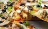 Palermo's Pizza Coupons Las Vegas, Nevada Deals