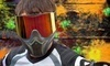 Fun on the Run Paintball Park Coupons Fort Worth, Texas Deals